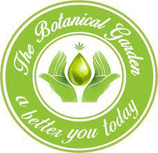 Botanical Garden CBD
