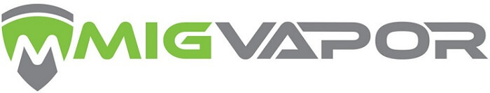 Mig-vapor Logo