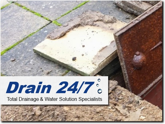 http://www.drain247.co.uk/ website