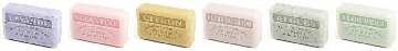 Authentic French Soaps