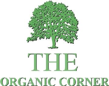 The Organi Corner Logo