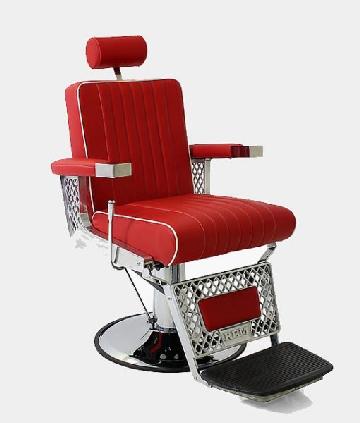 REM Barber Chair Viscount