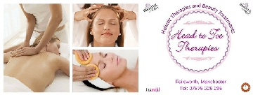 Head to Toe Therapies
