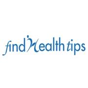 Find Health Tips Logo
