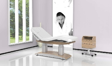 Cosmetronic Massage Tables