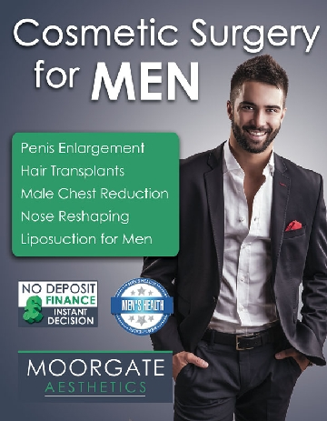 penis enlargement surgery