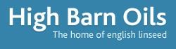 High Barn Oils Logo