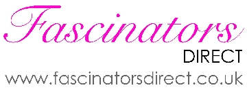 FascinatorsDirect.co.uk Logo