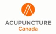 Acupuncture Canada Logo