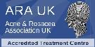ARA Accredited Acne Treatment Centre