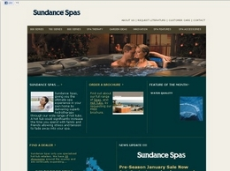 http://www.sundance-spas.co.uk/ website
