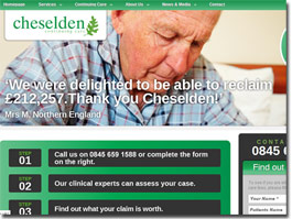 http://www.cheselden.co.uk/ website