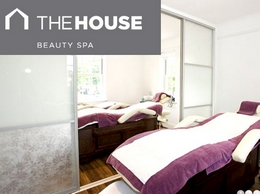 http://www.thehousebeautyspa.co.uk website