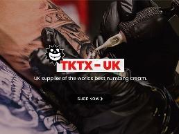 https://www.official-tktx.co.uk/ website
