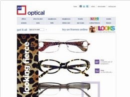 https://www.jcpenneyoptical.com website