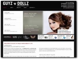 http://www.guyzndollzltd.co.uk website