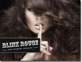 http://www.blinkrougehair.co.uk/ website