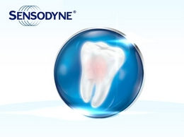 https://www.sensodyne.com.au/ website