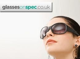 https://www.glassesonspec.co.uk/ website