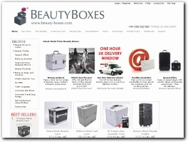 http://www.beauty-boxes.com website