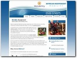 http://www.batricar.co.uk/ website