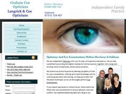 http://www.opticians-oakham-meltonmowbray.co.uk/ website