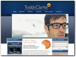 http://www.toddandclarke.co.uk/ website