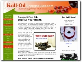 http://www.krill-oil-changes-lives.com website