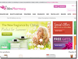 http://www.mrspharmacy.co.uk/ website