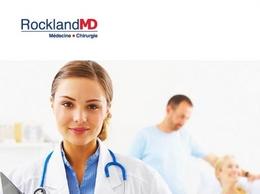 https://www.rocklandmd.com website
