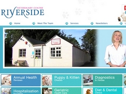 https://www.riversidevetcentre.com/services/ website