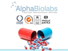 https://www.alphabiolabs.co.uk website