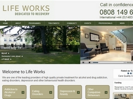https://www.lifeworkscommunity.com/ website