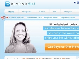 https://www.beyonddiet.com/recipes website