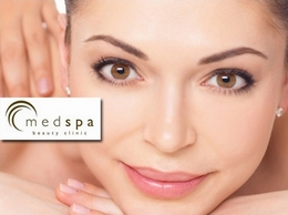 https://www.medspa.co.uk/ website