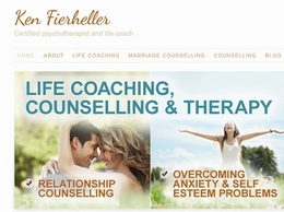https://onelifecounsellingcoaching.com/ website