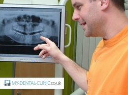 https://my-dental-clinic.co.uk website