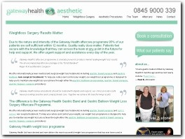 http://www.gatewayhealth.co.uk website