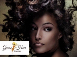 https://www.geeniehair.co.uk website