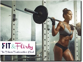 http://fitandflirty.com website
