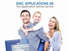 https://www.ehic.co.uk/ website