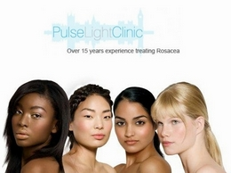 https://www.pulselightclinic.co.uk/ website