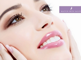 https://www.matchskinsalon.co.uk/ website