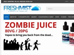 https://www.freshmist.co.uk/ website