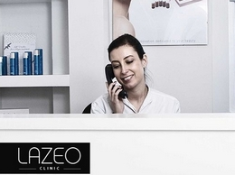 https://www.lazeo.co.uk/ website