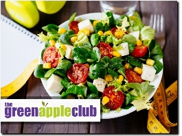 http://www.thegreenappleclub.com/ website