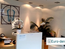 http://euro-dent.be website