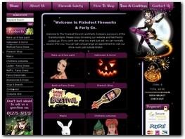 http://www.teampixie.co.uk website