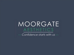 https://www.moorgateaesthetics.com/ website