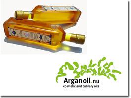 https://www.arganoil.nu website